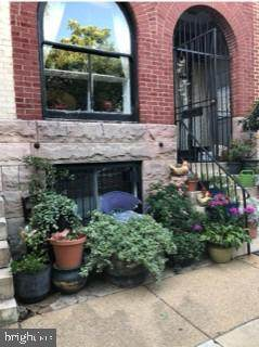 1114 Guilford Avenue, BALTIMORE, MD 21202 (#MDBA2004742) :: Advance Realty Bel Air, Inc