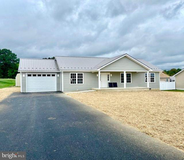 155 W Wanda Street, STANLEY, VA 22851 (#VAPA2000146) :: Dart Homes