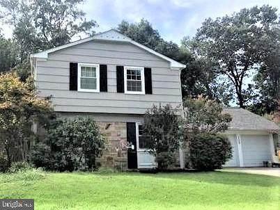 1725 Urby Drive, CROFTON, MD 21114 (#MDAA2007622) :: The Riffle Group of Keller Williams Select Realtors