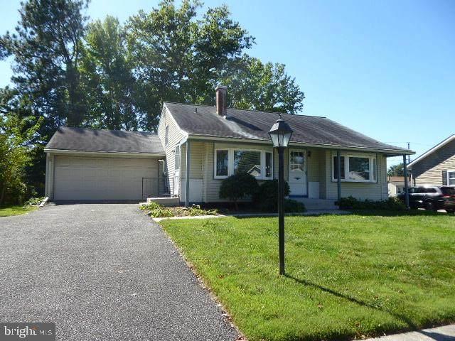 106 Patricia Road, NEWARK, DE 19713 (#DENC2007640) :: Paula Cashion | Keller Williams Central Delaware