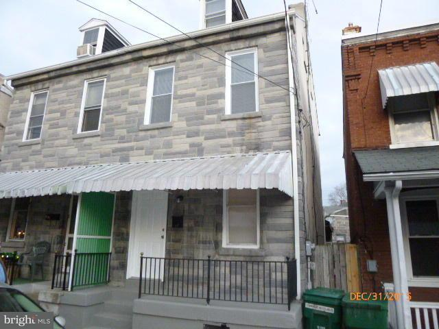 137 Old Dorwart Street, LANCASTER, PA 17603 (#1000782671) :: Teampete Realty Services, Inc
