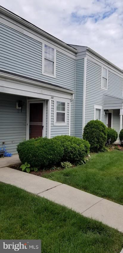 887 Old Silver Spring Road, MECHANICSBURG, PA 17055 (#1001491458) :: Benchmark Real Estate Team of KW Keystone Realty
