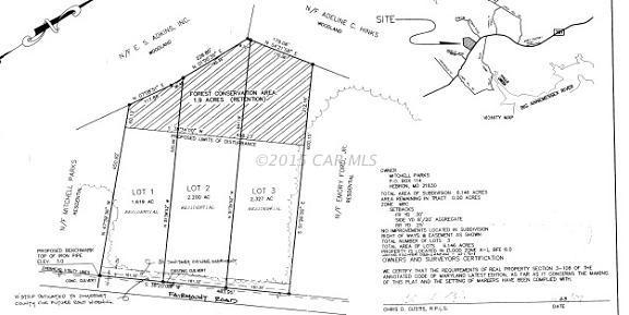27358 Fairmount Road, WESTOVER, MD 21871 (#1001562342) :: Network Realty Group