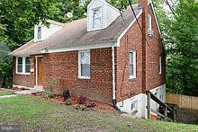6919 Adel Street, CAPITOL HEIGHTS, MD 20743 (#1001901842) :: AJ Team Realty