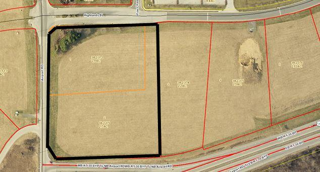 Highlands Boulevard Lots 1 & 2, COATESVILLE, PA 19320 (#1001934026) :: LoCoMusings