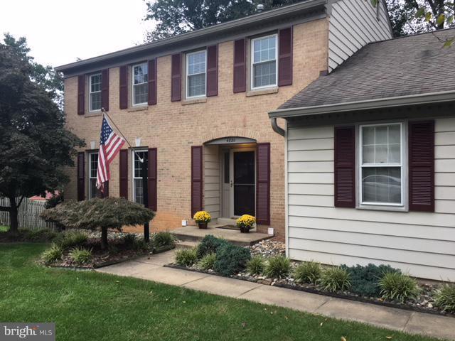 4820 Powell Road, FAIRFAX, VA 22032 (#1002299434) :: Colgan Real Estate