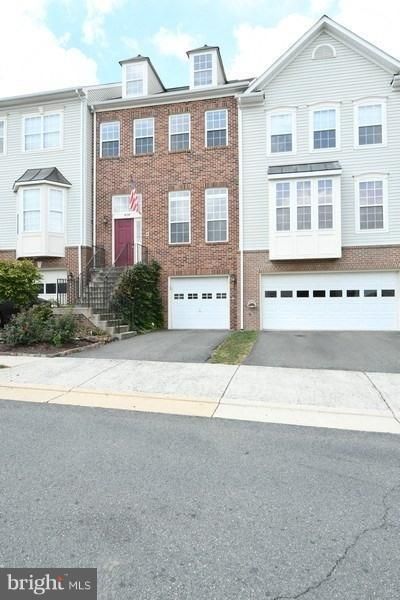 678 Mcleary Square SE, LEESBURG, VA 20175 (#1002356656) :: Circadian Realty Group