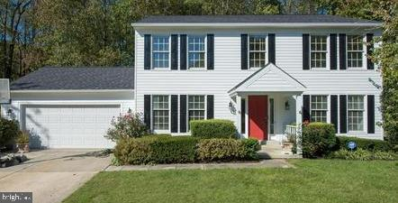 1404 Hunting Wood Road, ANNAPOLIS, MD 21403 (#1009997210) :: Great Falls Great Homes