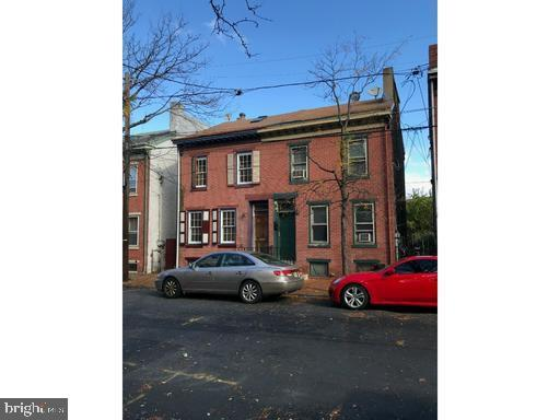 252 Clay Street, TRENTON, NJ 08611 (#NJME100414) :: The John Wuertz Team