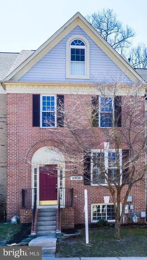 11920 Thurloe Drive, LUTHERVILLE TIMONIUM, MD 21093 (#MDBC350904) :: The Kenita Tang Team