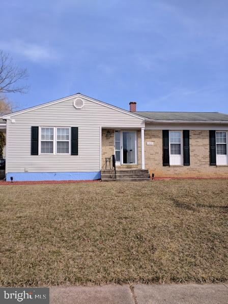 1305 Gatefield Road, BALTIMORE, MD 21228 (#MDBC433948) :: Colgan Real Estate