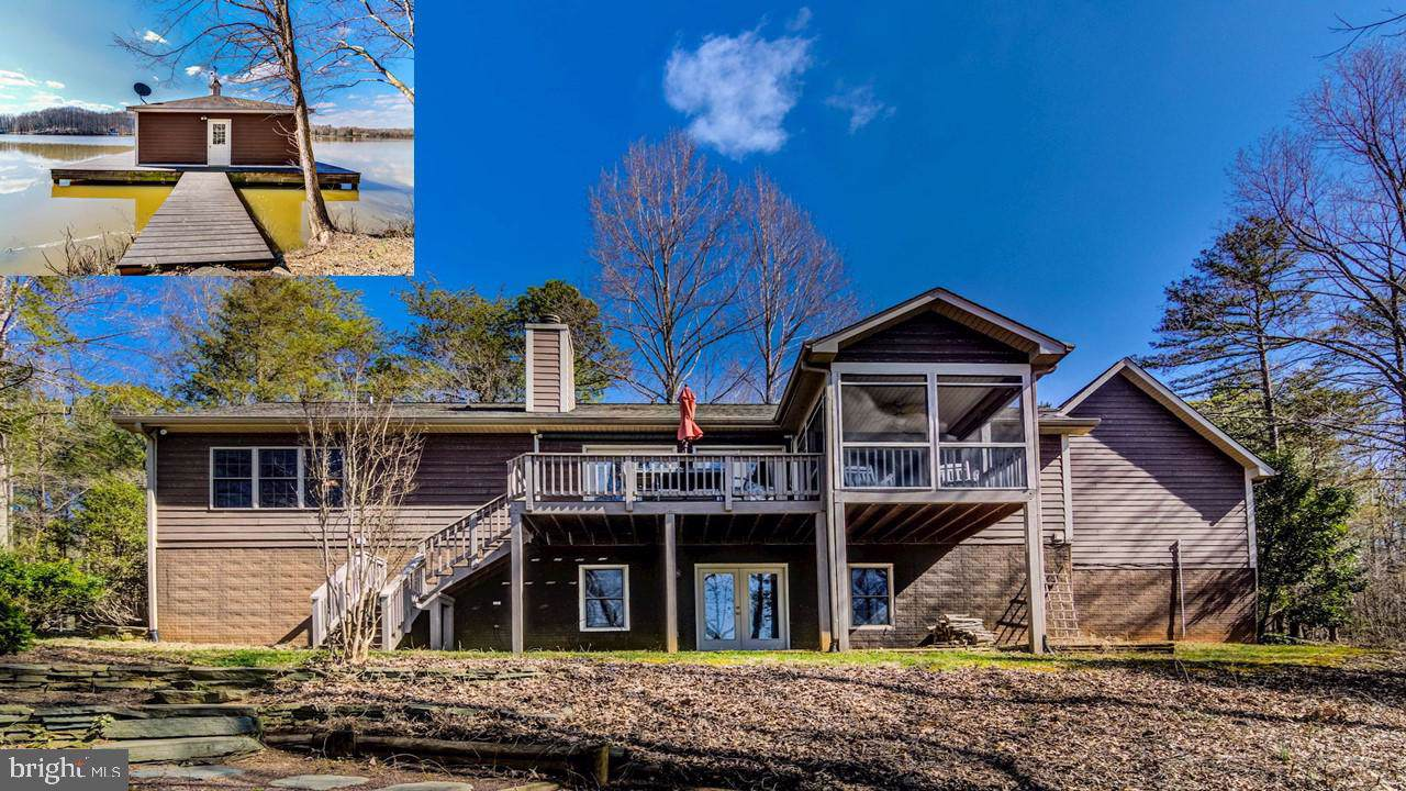 7608 Governors Point Lane - Photo 1