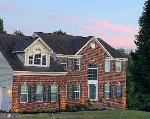5032 Ridge View Court, JEFFERSONTON, VA 22724 (#VACU138882) :: Cristina Dougherty & Associates