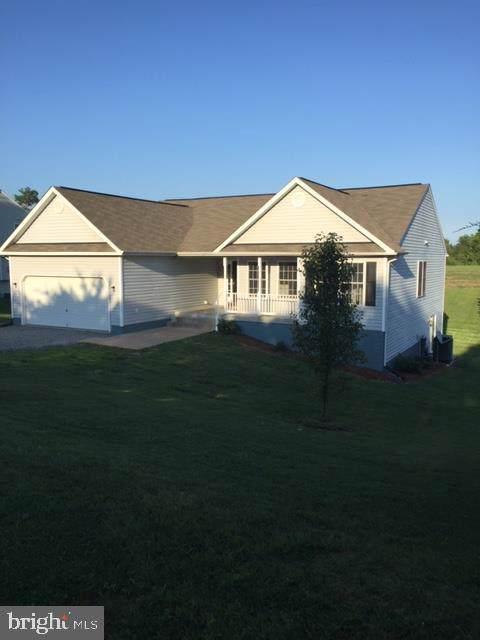 6115 Dairy Drive, MINERAL, VA 23117 (#VASP214354) :: RE/MAX Cornerstone Realty