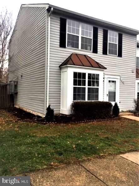 7750 Gateshead Lane, MANASSAS, VA 20109 (#VAPW479216) :: The Maryland Group of Long & Foster