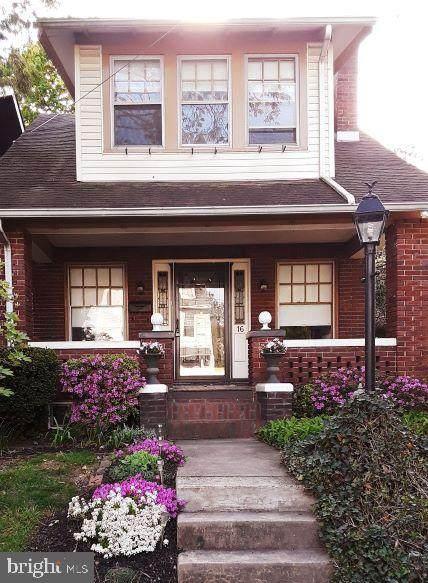 16 N Keesey Street, YORK, PA 17402 (#PAYK137058) :: Flinchbaugh & Associates