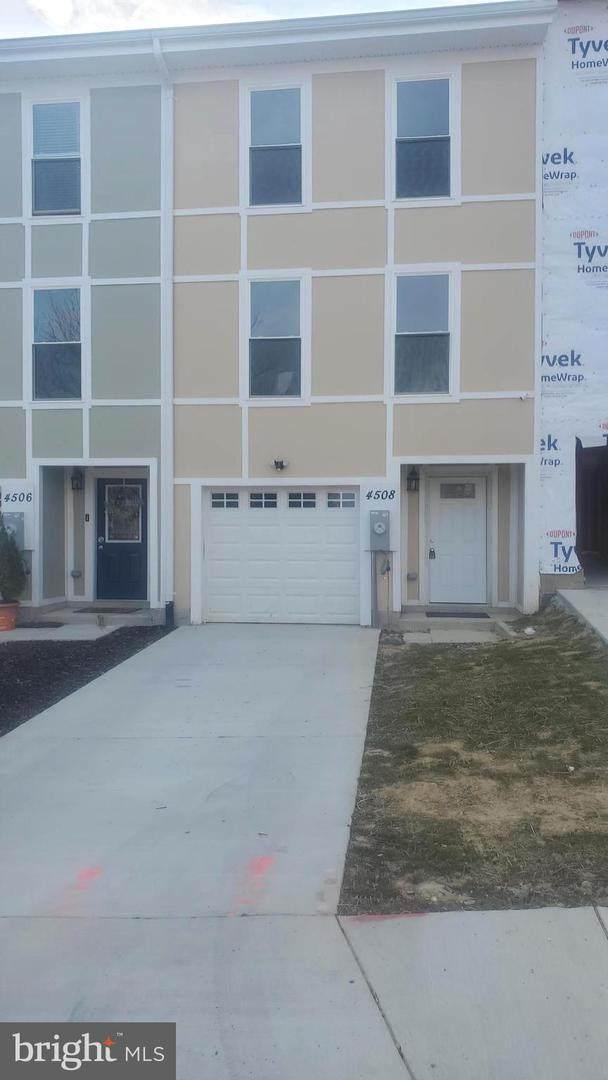 4508 Craddock Avenue, BALTIMORE, MD 21212 (#MDBA521110) :: AJ Team Realty