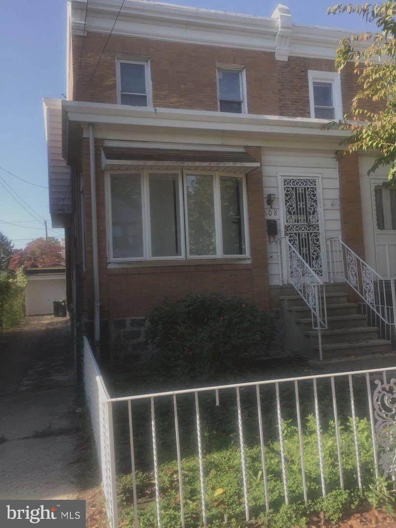 608 Fanshawe Street - Photo 1