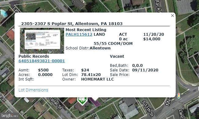 2305-2307 (Rear) S Poplar Street - Photo 1