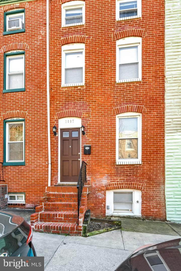 1807 Lombard Street - Photo 1