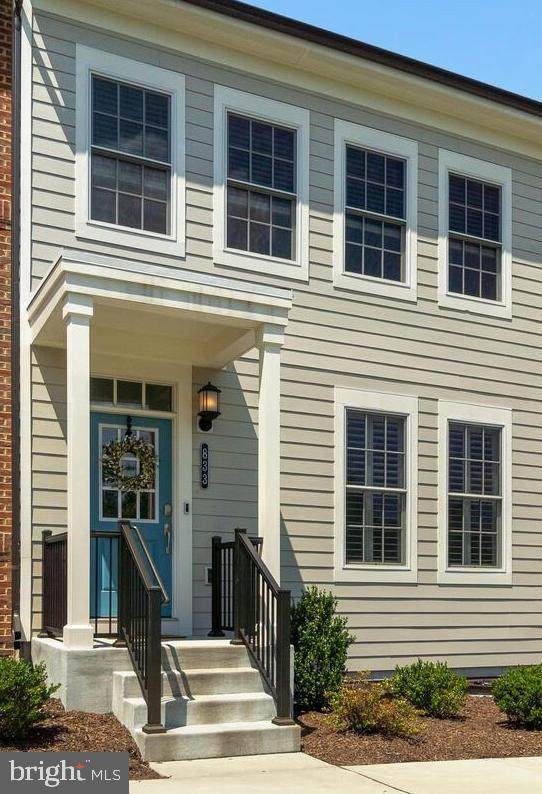 833 Herman Way, SYKESVILLE, MD 21784 (#MDCR205300) :: Bowers Realty Group