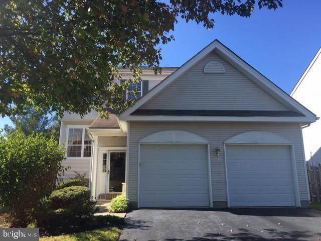 4 Bonner Court, PENNINGTON, NJ 08534 (MLS #NJME2001050) :: Kiliszek Real Estate Experts