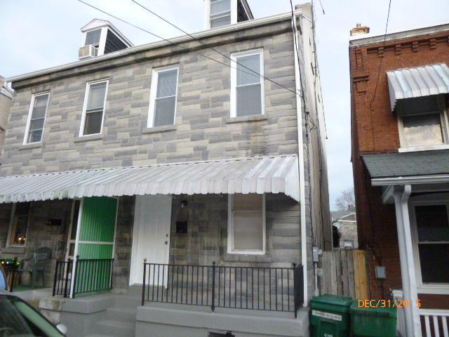 137 Old Dorwart Street, LANCASTER, PA 17603 (#1000782671) :: The Joy Daniels Real Estate Group
