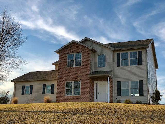 6271 Thomson Court #8, THOMASVILLE, PA 17364 (#1000785603) :: The Joy Daniels Real Estate Group