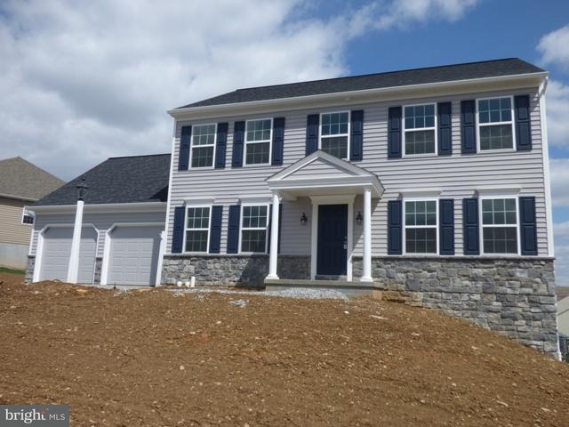 701 Rishel Drive, YORK, PA 17406 (#1001688503) :: The Joy Daniels Real Estate Group