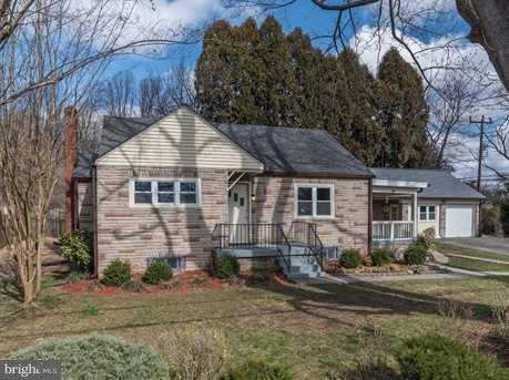 822 Tanley Road, SILVER SPRING, MD 20904 (#1002309222) :: Great Falls Great Homes
