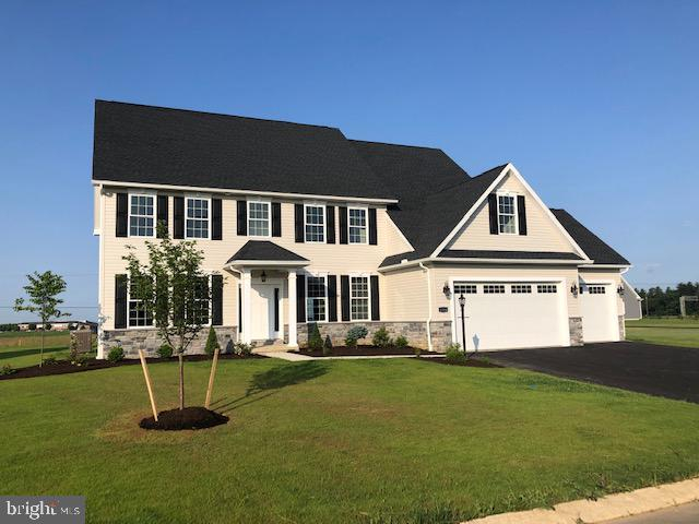 2334 Somerset Road, CHAMBERSBURG, PA 17202 (#PAFL164624) :: The Heather Neidlinger Team With Berkshire Hathaway HomeServices Homesale Realty