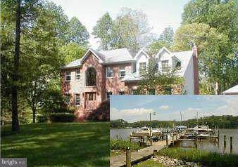 7421 Stone Court, SAINT LEONARD, MD 20685 (#MDCA168942) :: Keller Williams Pat Hiban Real Estate Group