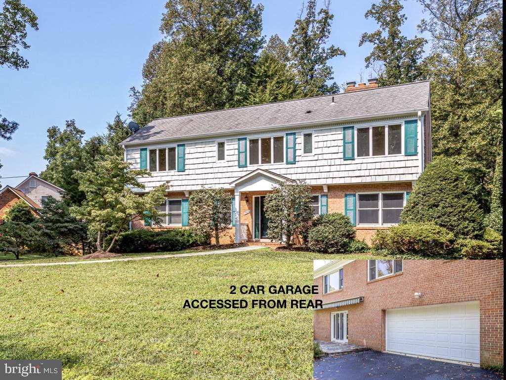 7508 Park Terrace Drive - Photo 1