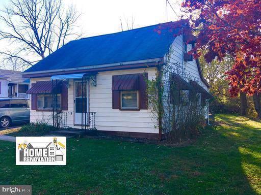 220 S Johnson Street, HARRISBURG, PA 17112 (#PADA114738) :: The Joy Daniels Real Estate Group