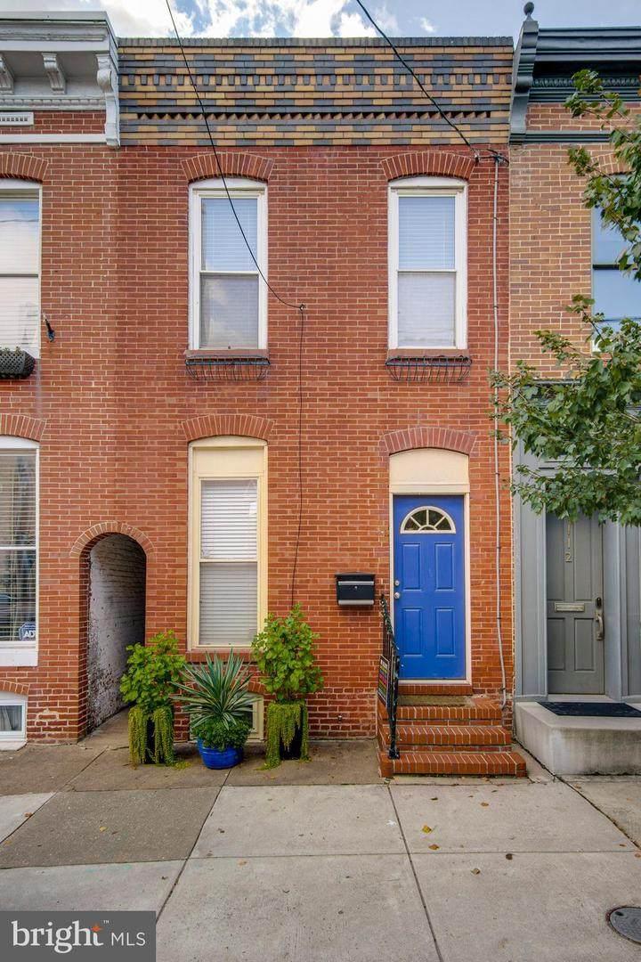 1114 Highland Avenue - Photo 1