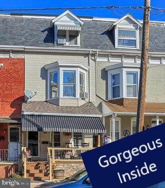 1015 N Duke Street, YORK, PA 17404 (#PAYK148660) :: The Joy Daniels Real Estate Group