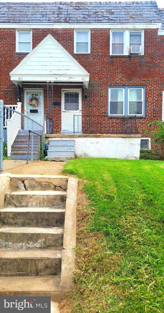 187 Meadow Road - Photo 1