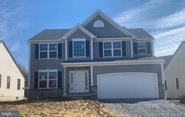 34 Chamberlain Lane, MILLERSVILLE, PA 17551 (#1000098996) :: The Heather Neidlinger Team With Berkshire Hathaway HomeServices Homesale Realty