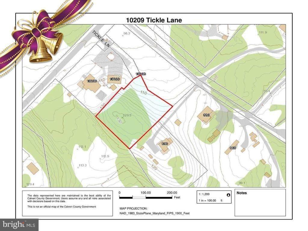 10209 Tickle Lane - Photo 1