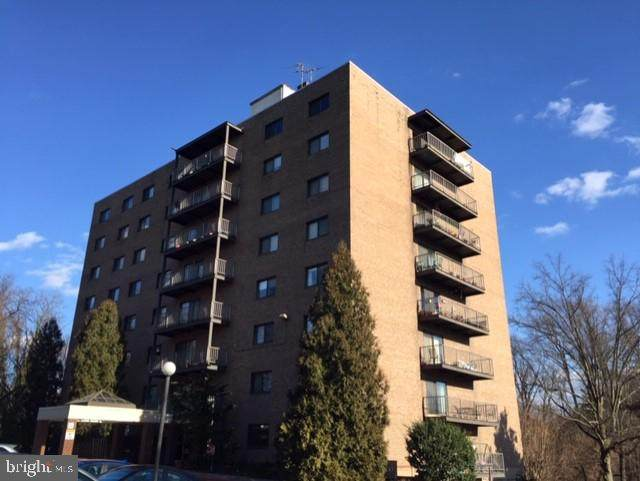 575 Thayer Avenue #407, SILVER SPRING, MD 20910 (#MDMC742118) :: Gail Nyman Group