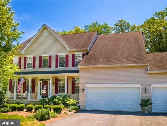 153 W Goldfinch Lane, CENTREVILLE, MD 21617 (#MDQA147772) :: Eng Garcia Properties, LLC