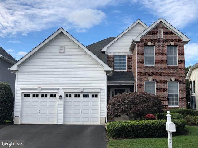 425 Laurel Creek Boulevard, MOORESTOWN, NJ 08057 (#NJBL384014) :: Holloway Real Estate Group