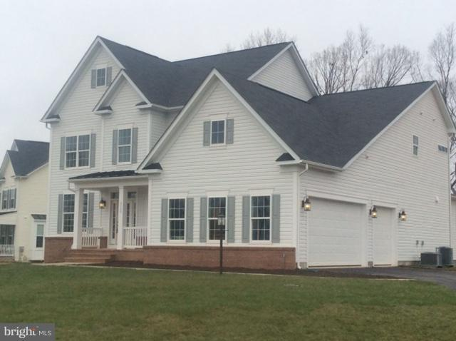 6440 Dresden Place, FREDERICK, MD 21701 (#1009926288) :: Charis Realty Group