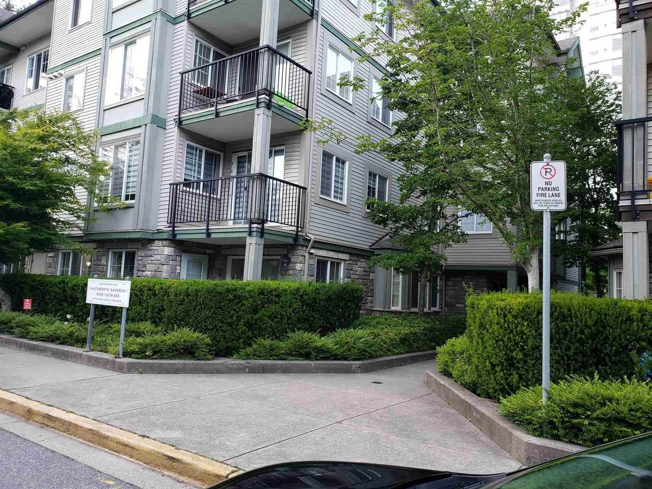 14859 100 Avenue - Photo 1