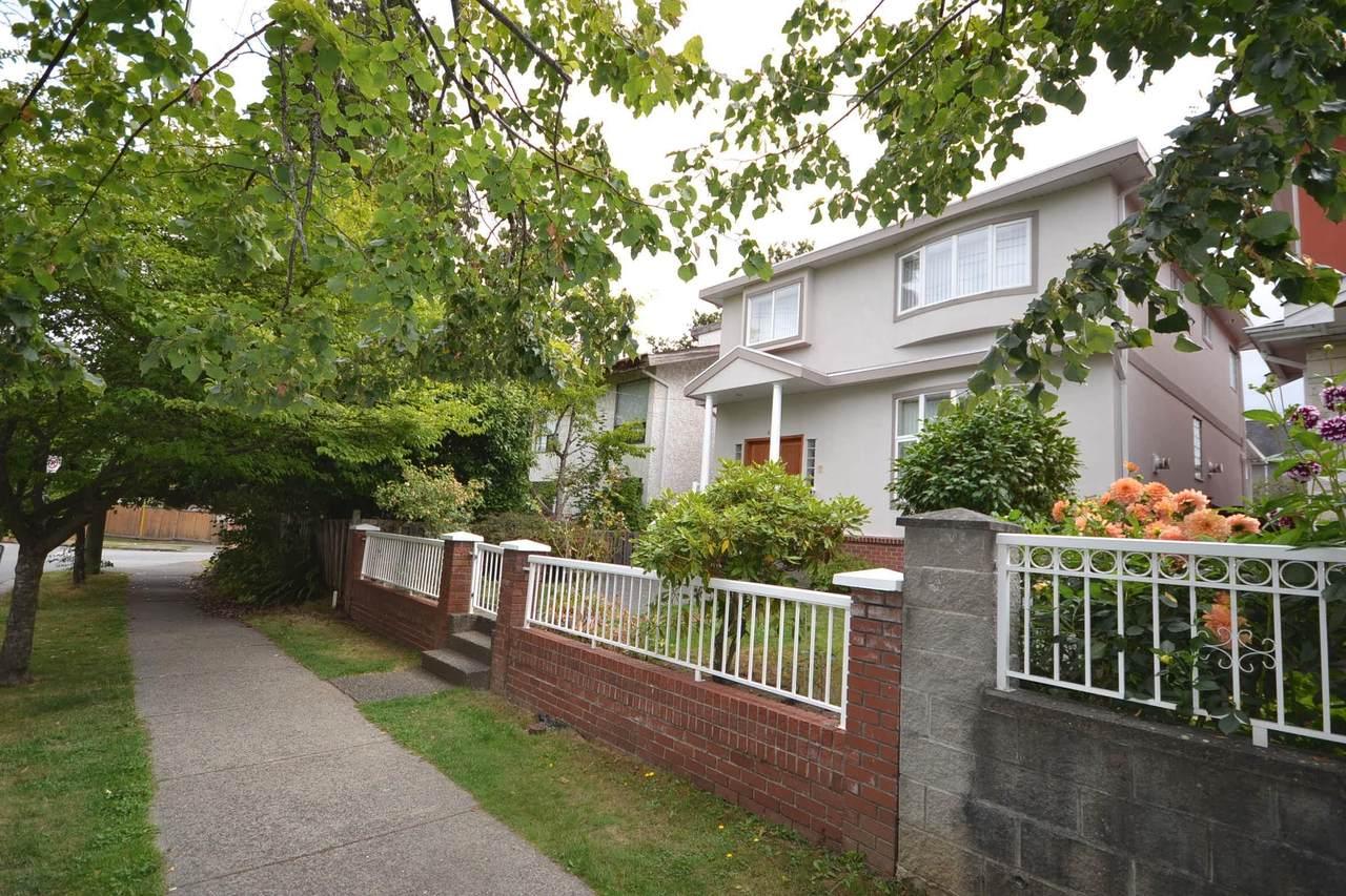 4516 Gladstone Street - Photo 1