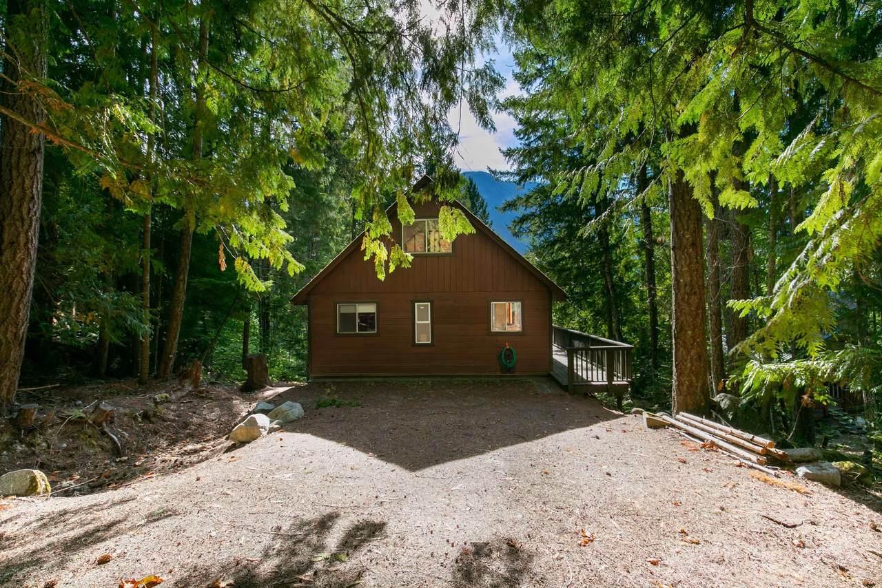 Lot 103 Lillooet Lake Estates - Photo 1