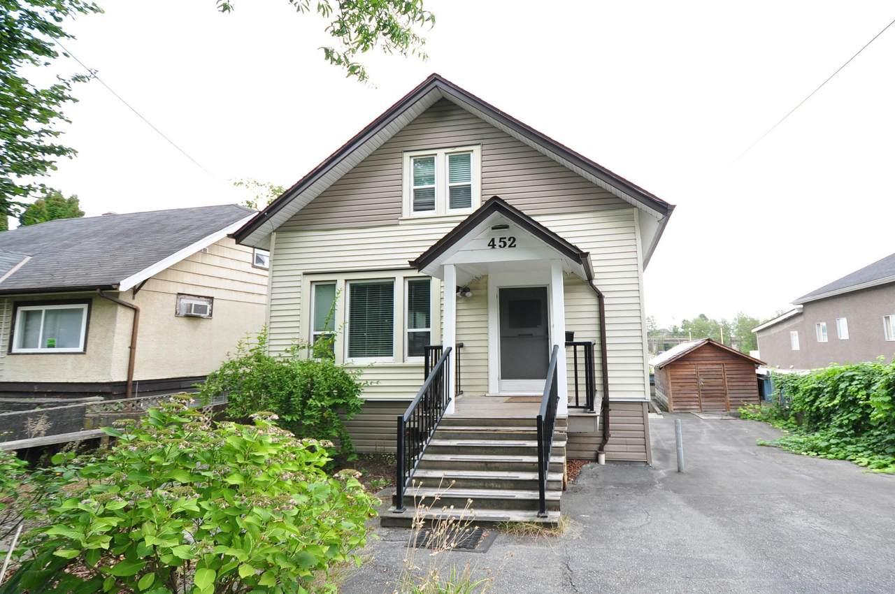 452 Rousseau Street - Photo 1