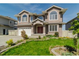 31309 Wagner Drive, Abbotsford, BC V2T 6W1 (#R2140054) :: HomeLife Glenayre Realty