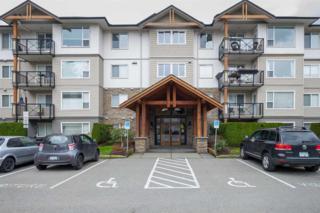 2955 Diamond Crescent #414, Abbotsford, BC V2T 2L5 (#R2149525) :: HomeLife Glenayre Realty