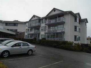 2425 Church Street #110, Abbotsford, BC V2T 3J8 (#R2149624) :: HomeLife Glenayre Realty